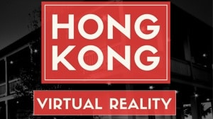 Hong Kong Virtual Reality