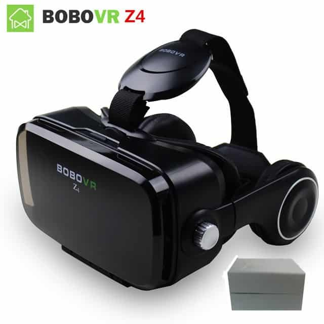 0fa3447f9311 Vr Virtual Reality Glasses Mobile 3D VR Video Glasses gafas Helmet  Cardboard VR Headset For 4.7-6.2″ smartphone