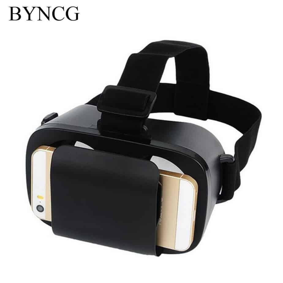 Byncg for vr box google cardboard virtual reality vr glasses 3d like byncg for vr box google cardboard virtual reality publicscrutiny Image collections