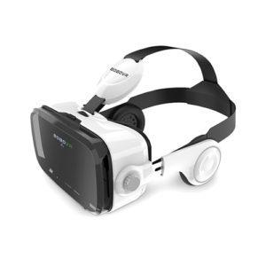 Samsung Single Polarized Bincular Gyroscope Glasses - Hong